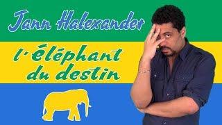 LABELTH - Jann Halexander 'L'éléphant du destin'