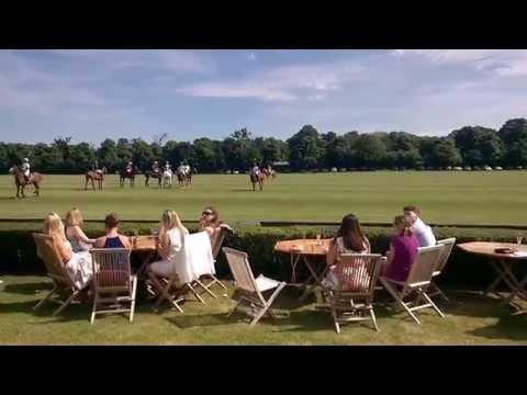 Grange Hotels Polo Trophy 2014