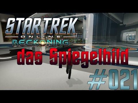 STAR TREK ONLINE #021 - das terranische Imperium