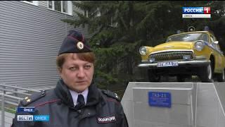 Омская полиция ищет свидетелей дорожно-транспортного происшествия