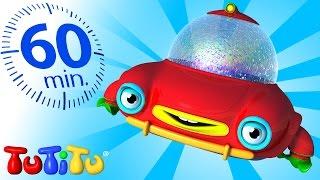 TuTiTu (ТуТиТу) самых популярных игрушек   1 час Специальный   Лучшее TuTiTu