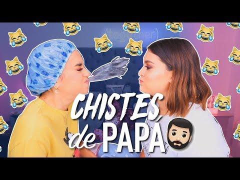 INTENTA NO REIR | Edición CHISTES DE PAPÁ de Poché🧔🏻