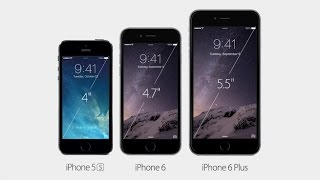 iphone 6 trailer – iphone 6 official video by apple
