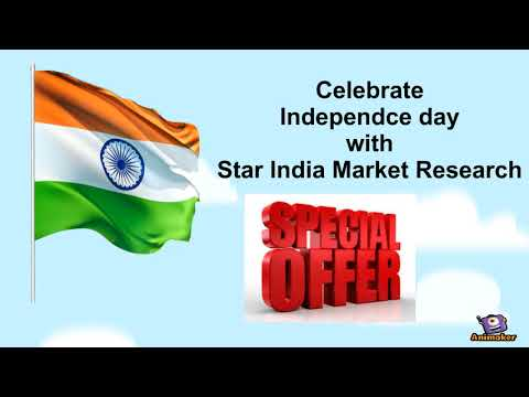 Independence Day 2018 - (Star India Market Research)
