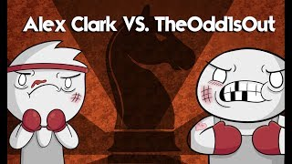 TheOdd1sout Chess Boxing Announcement