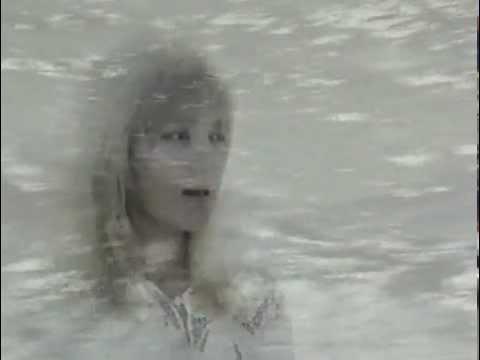 Синее море - Татьяна Буланова (Клип 1993)