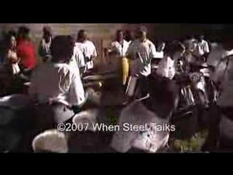 Pan Masters Steel Orchestra - WST Steelband Channel