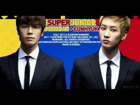 【中字】Super Junior 銀赫 東海 - OPPA OPPA