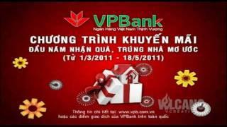 Phim Quảng cáo Ngân hàng VPBank - Nhan qua Trung nha - South - 30s
