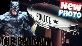 The Batman (2021) New Photo Has Bat Fans HYPED!!