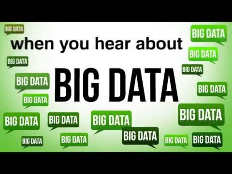 Is Big Data Just a Buzzword?