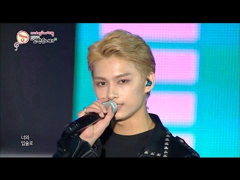 【TVPP】Jun,Mingyu(Seventeen) – MY Ear's Candy, 준,민규(세븐틴) - 내 귀에 캔디 @ 2016Thank you festival