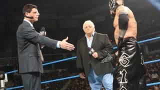 """Cody Rhodes' Trademark Filing For """"Dusty Rhodes"""" Rejected"""