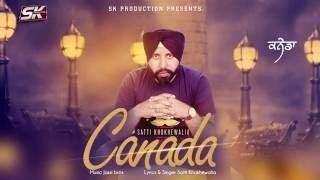 Canada – Satti Khokhewalia