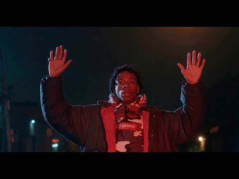 Joey Bada$$ (aka Joey Badass) (of Pro Era) feat. BJ The Chicago Kid - 'Like Me'