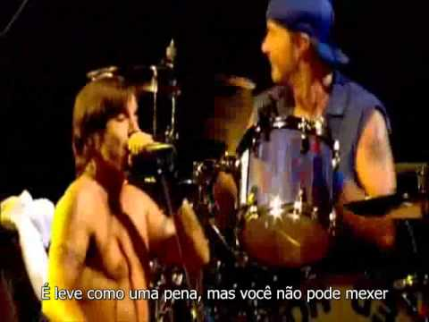 Red hot Chili Peppers - Purple Stain - Legendado