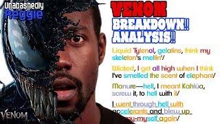 Eminem's VENOM Lyrics Breakdown   Rhymes, Meaning, Wordplays explained