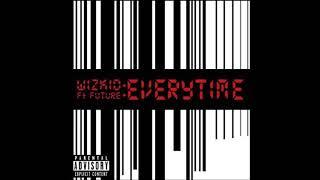 Wizkid - Everytime Ft. Future
