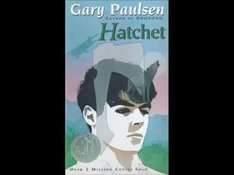 Hatchet Book Activities Hatchet Book Trailer