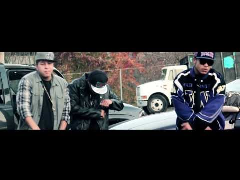 "JacMov Ft. Novacain ""Out here Grindin"" (Official Video)"
