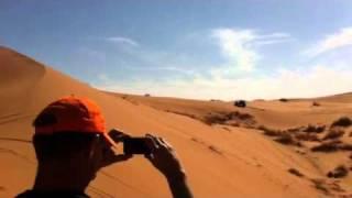 Buggies en marruecos