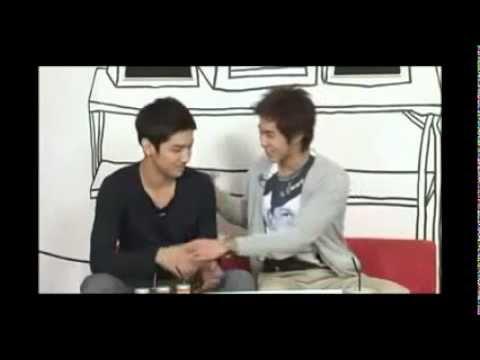 Couple Talk - HoMin Couple Parody (Yunho/Changmin)