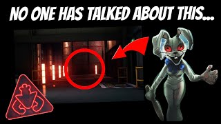This Theory Just Solved FNaF Security Breach... (MAJOR NEW THEORY)