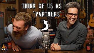 Rhett and Link Being Weird For No Reason