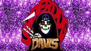DAVIS - Underdog (Official Audio)