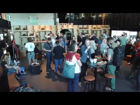Blundstone @ The Design Conference