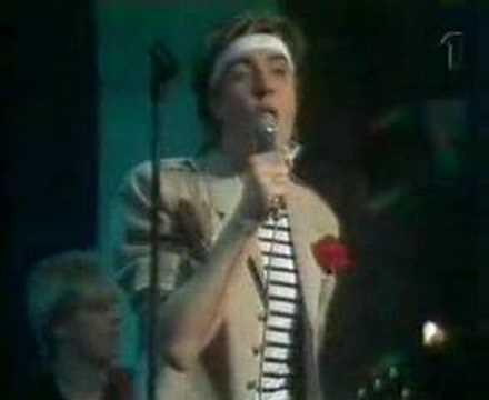 Duran Duran : Planet Earth (Live 1981)