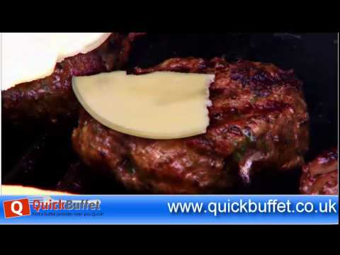 Quickbuffet.co.uk- What makes a great BBQ - ideas for this summer at homr