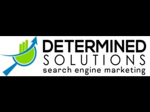 Reno SEO Services (844) 286-4966 | Determined Solutions SEO agency | Digital Marketing