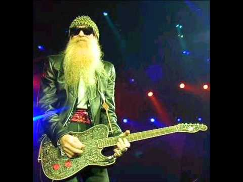 ZZ Top - Rough Boy (Live from Texas)