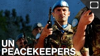 What Exactly Do UN Peacekeepers Do?