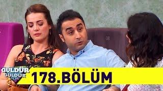 Güldür Güldür Show 178. Bölüm Tek Parça Full HD