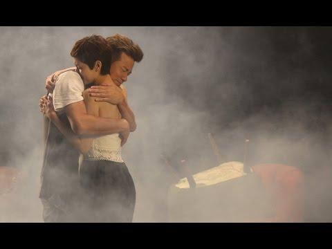 大首播=李聖傑Sam Lee《Face面對》催淚K歌【過客】MV官方HD版Passenger
