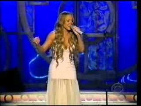Mariah Carey Live!