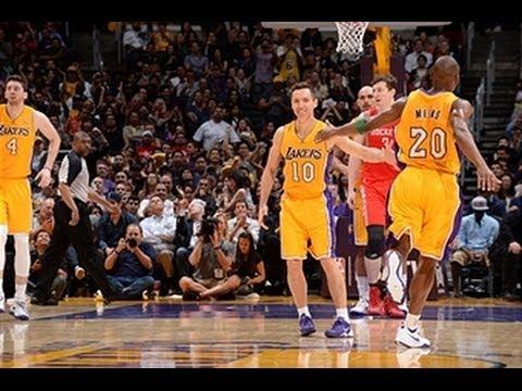 NBA Nightly Highlights: April 8th