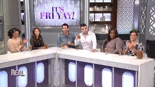 FULL INTERVIEW: The Property Brothers on Their First Job & More! – Part 2