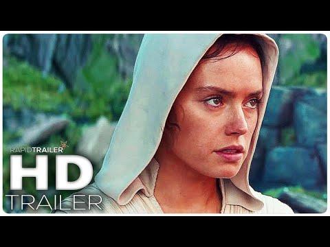 Star Wars 9 Duel Trailer (2019)