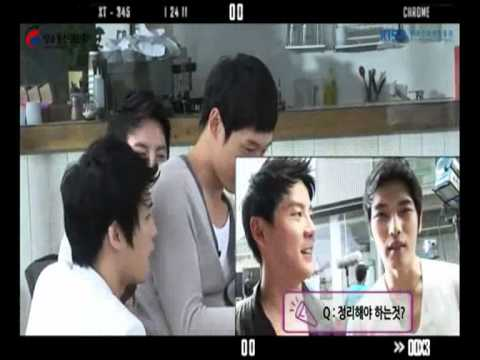 jyj funny moments.wmv
