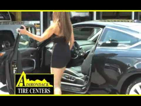 Free Tire Mounting | Free Tire Rotations - Adirondack Tire Centers
