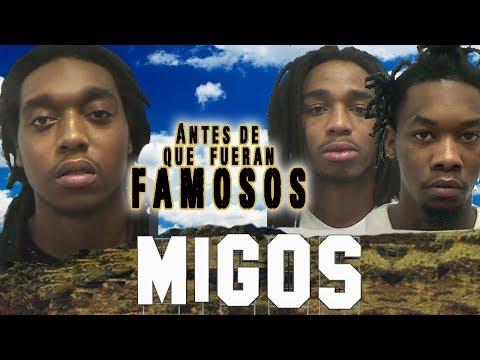 MIGOS - Antes De Que Fueran Famosos - EN ESPAÑOL - BAD AND BOUJEE