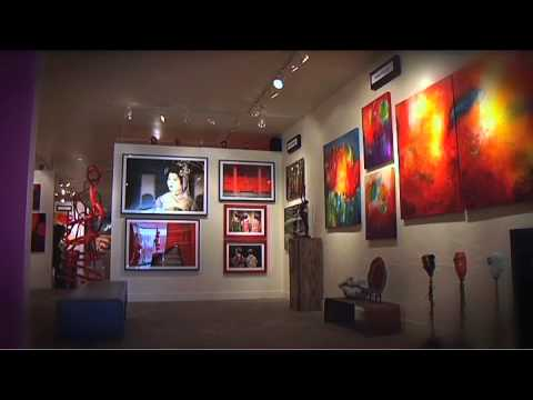Miami Design District's Art Fusion Galleries