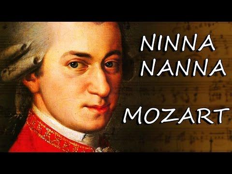 Ninna Nanna Mozart: Musica Classica per Bambini, Musica per Dormire Bambini, Bambini Canzoni