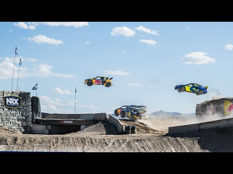 Nitro Rallycross Expanding in 2021