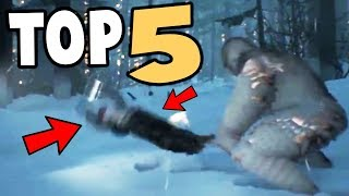 TOP 5 GAMES With INSANE Updates On the Way!