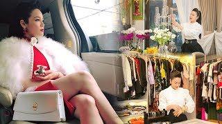 Nhật Kim Anh giàu cỡ nào sau 5 năm chung sống với chồng đại gia trước khi tan vỡ???