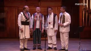SVETOGLAS-Bulgarian Polyphony© - SVETOGLAS-Ruja / СВЕТОГЛАС – Ружа